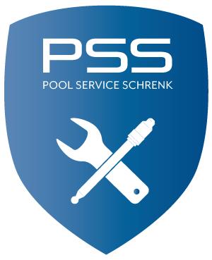 PSS   Pool Service Schrenk Logo
