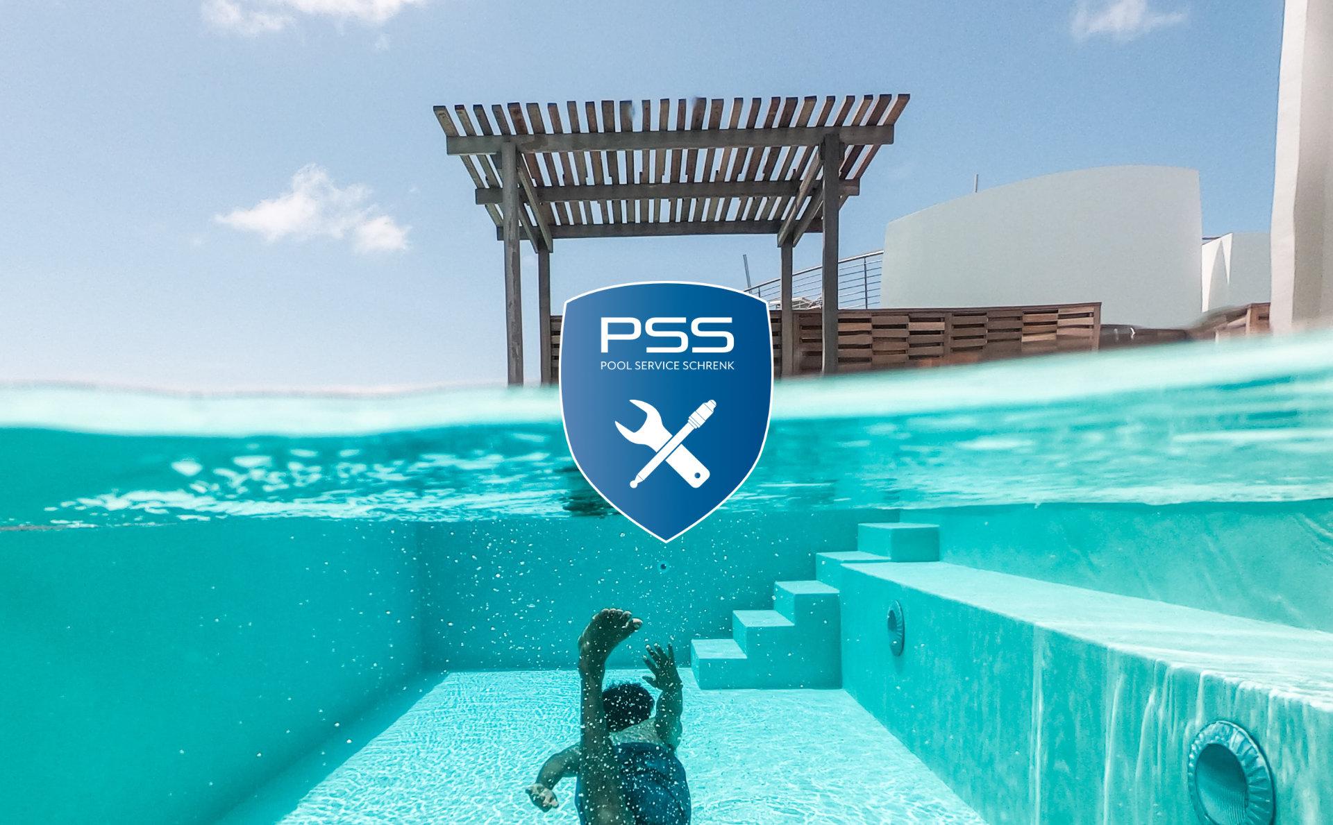 PSS Pool Service Schrenk Über uns